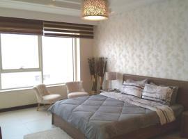 Hotel near Джид Ḩafş