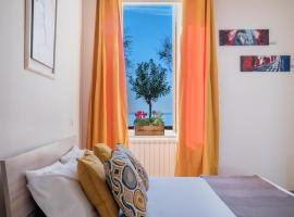 Hotel photo: Accasarte P01