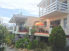 Hotel photo: Sea View Cottage