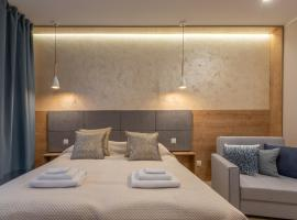 Hotel photo: Ambria Apartments Cesarskie Ogrody