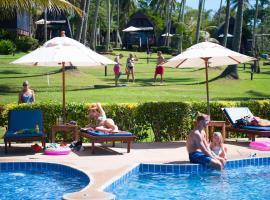 Hotel photo: Koh Kood Beach Resort