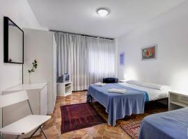 Hotel Photo: MESTRINA APARTMENT 8 PAX 10 M. FROM VENICE ALL SERVICES
