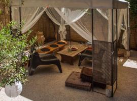 Hotel Photo: Loft Hostel