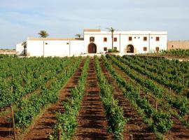 Фотографія готелю: Agriturismo Baglio Donnafranca Wine Resort