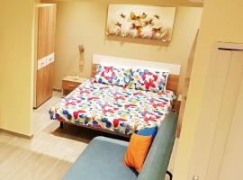 Foto di Hotel: Luxury Designer Finished Studio in Valletta