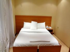 Hotel photo: Madaba house
