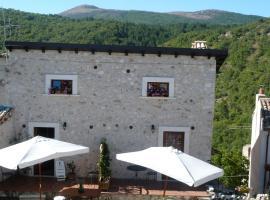 Hotel near Абруцци