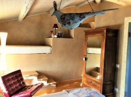 Hotel Photo: Il Maestro Chambre d'Hotes