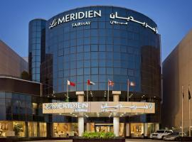 Hotel photo: Le Meridien Fairway