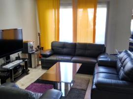 Hotel photo: Cozy Appartement in Fez city center