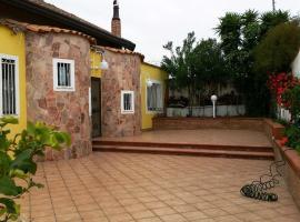 Photo de l'hôtel: villa cositullo