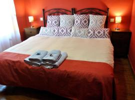 Hotel photo: Apartahotel Rural CollaRubio Luxury