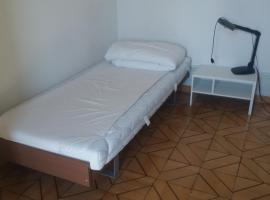 Hotel photo: 284 Forchstrasse