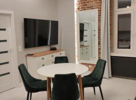 Fotos de Hotel: Piotrkowska.eu Apartament Prowansja