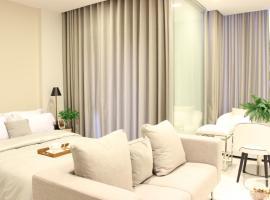 Hotel photo: Ariva Hyde Sukhumvit 11