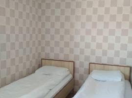 Hotel photo: Каракол ГОСТЕВОЙ ДОМ