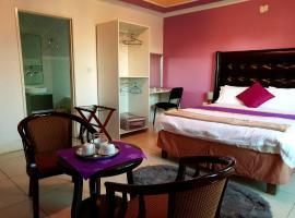Hotel near Tonota