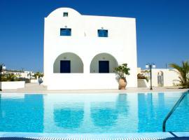 Hotel Photo: Blue Bay Villas