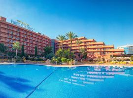 Hotel kuvat: Fuengirola Beach Apartamentos Turísticos