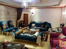 Hotel photo: Al Mansoura Apartment