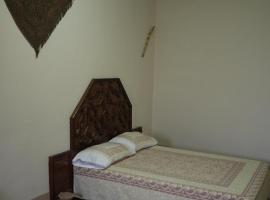 Hotel photo: Dar roeya
