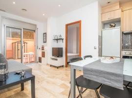 Ξενοδοχείο φωτογραφία: BEAUTY apartamento en el centro de Mataró