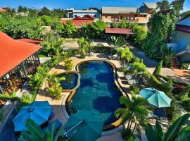 Hotel photo: Manna Resort
