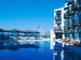 Hotel Photo: Elite Hotel Bodrum