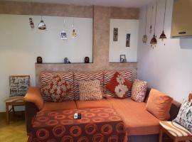 Foto do Hotel: Apartamento a 10 minutos de La Mezquita