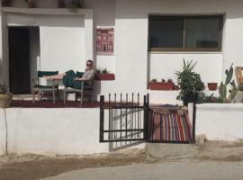 Hotel near Jordanië