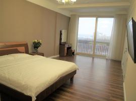 Hotel photo: Ananas Valea Trandafirilor Park luxury apartment