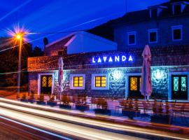 Hotel kuvat: Apartments Villa Lavanda