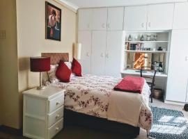 Hotel photo: Barasti At Oranje