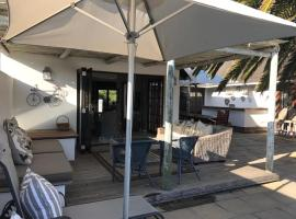 Hotel photo: Philippa Place - Beach House St Francis Bay