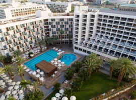 Hotel photo: Isrotel Sport Club All-Inclusive Hotel