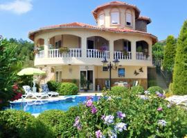 Hotel Foto: Villa Evora with Private Pool and Large Garden