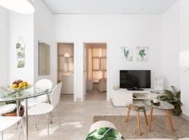 "Hotel photo: ""La Rama"" Apartment near the Agaete beach"