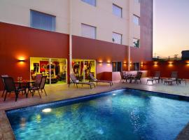 Ξενοδοχείο φωτογραφία: Courtyard by Marriott San Jose Airport Alajuela