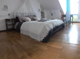 Hotel near Турин
