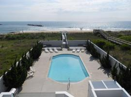 Hotel photo: 502 South Atlantic #17527 Home