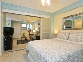Hotel photo: Hawaiian King 112 Condo Condo