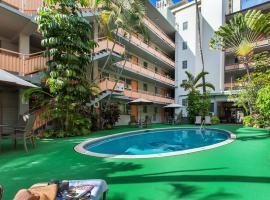 Hotel photo: Hawaiian King 405 Apartment Apts
