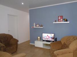 Photo de l'hôtel: Apartamento do Barao