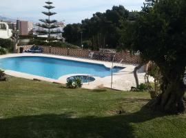 Hotel kuvat: la palmera