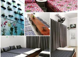 Hotel fotografie: 48/18 Nam Kỳ Khởi Nghĩa Apartment
