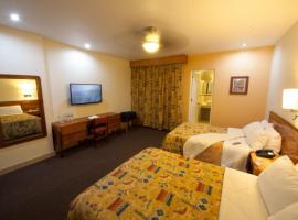 Hotel photo: HOTEL PORHE