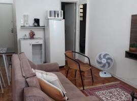 Zdjęcie hotelu: Apartamento Centro do Rio