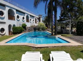 Hotel near לוס קאבוס