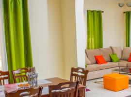 Hotel foto: baraka vacation homes