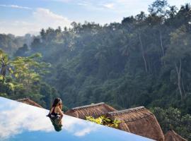 Hotel near Indonezia
